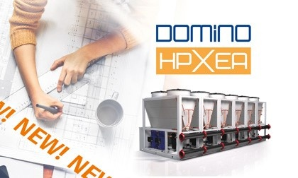 DOMINO HP XEA: make the old new!