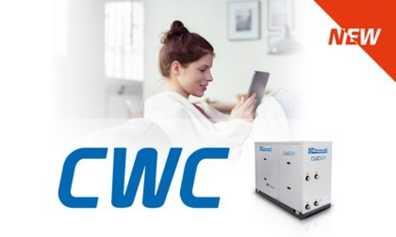 New CWC series, the renewable advantage