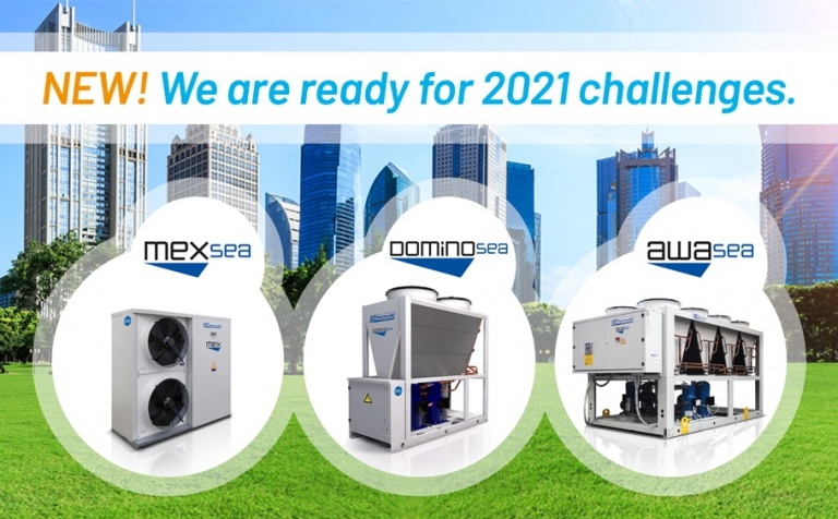 Siamo pronti per le sfide del 2021