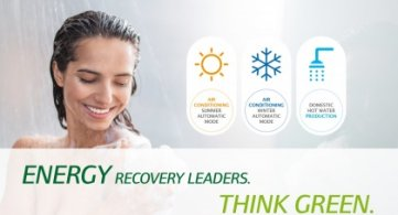ENERGY Recovery Leaders