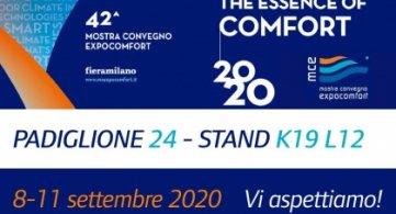 MCE 2020 posticipata - COMUNICATE LE NUOVE DATE!