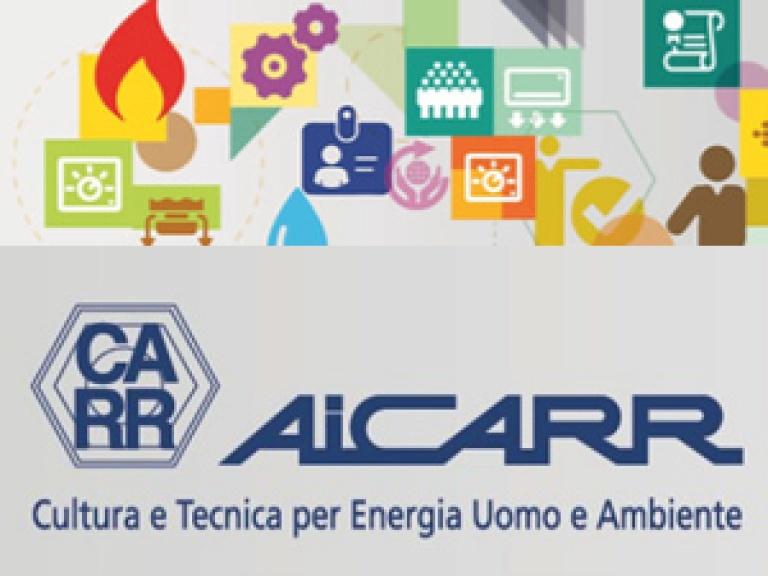 Incontro Tecnico THERMOCOLD - AiCARR - Milano, 9 Novembre 2016