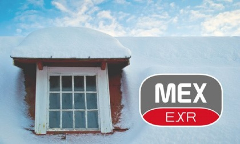 Thermocold presenta MEX EXR, la nuova gamma di pompe di calore.