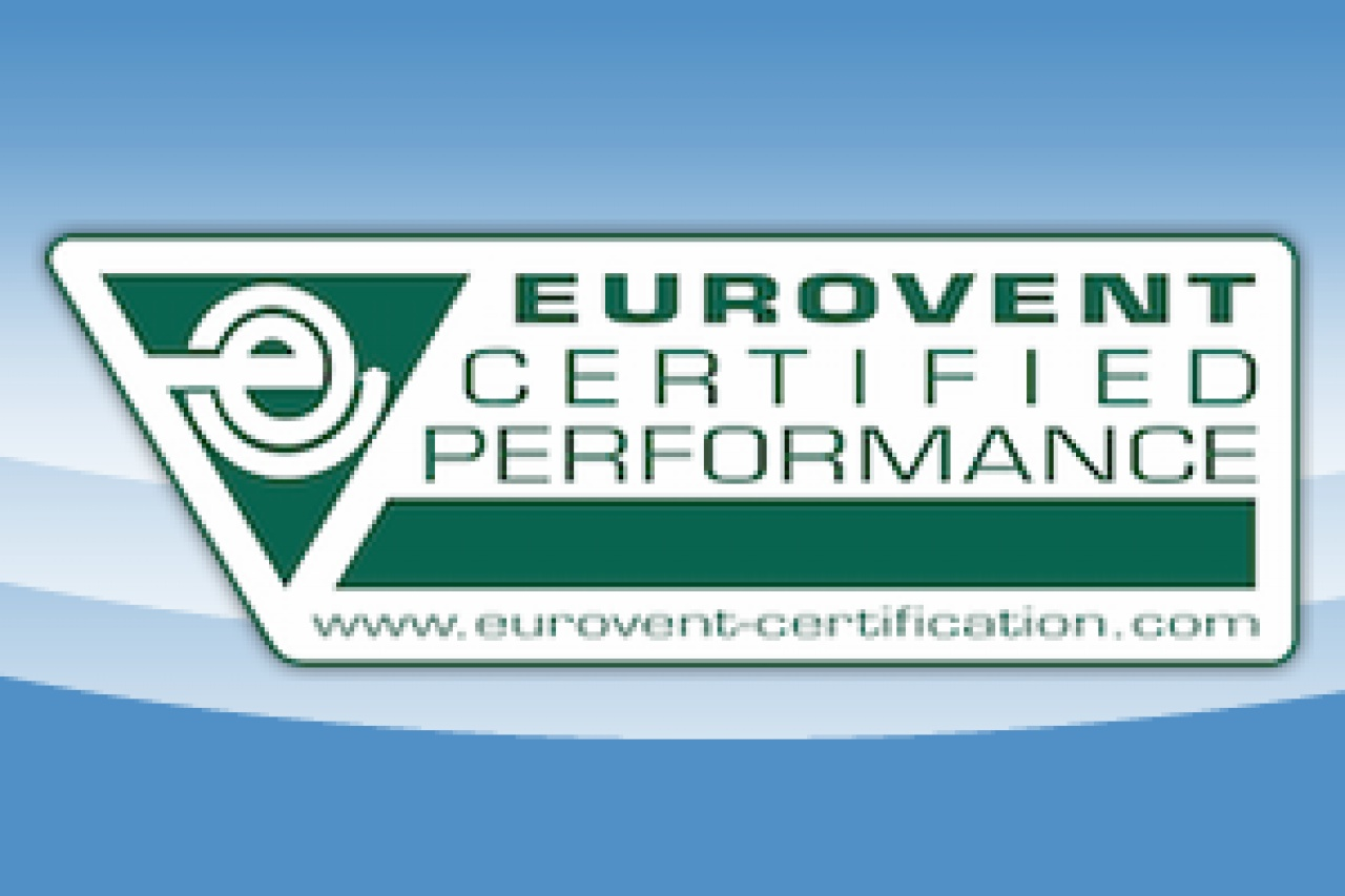 Thermocold EUROVENT certification