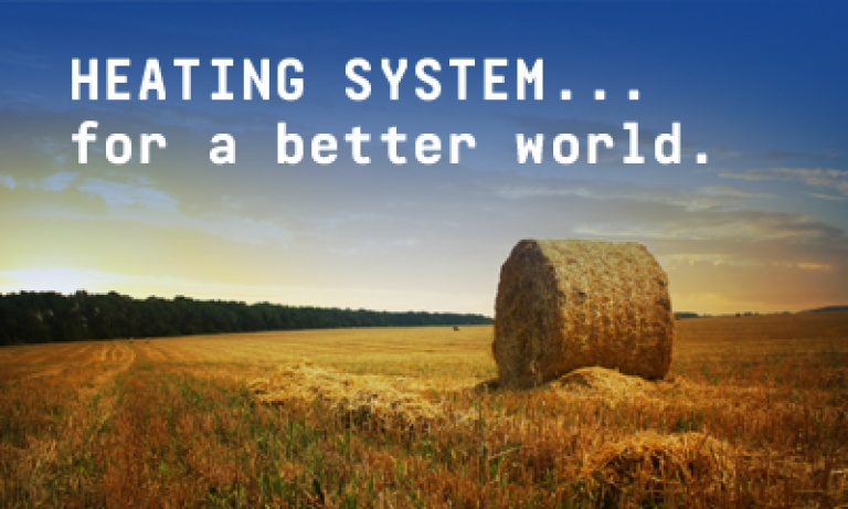 Heating system: systems and solutions for a better world