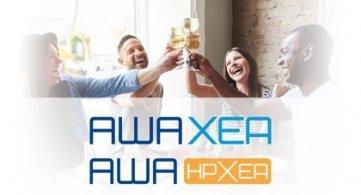 AWA HP XEA: la tua scelta sostenibile!