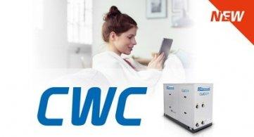 Il vantaggio rinnovabile, è in arrivo la nuova serie CWC
