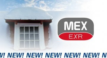 Thermocold presents MEX EXR, the new air-water heat pumps family