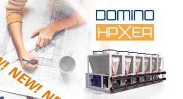 Domino HP XEA: make the old new!