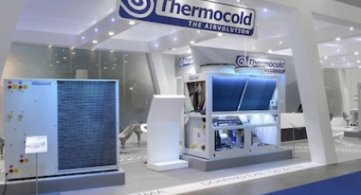 Thermocold @MCE 2016th – An undisputed success